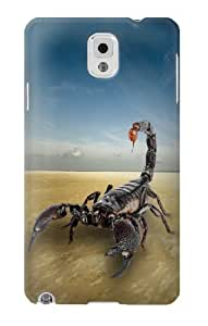 S0150 Desert Scorpion Case Cover for Samsung Galaxy Note 3