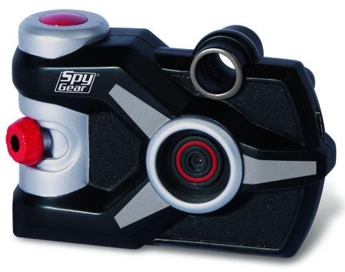 Spy Gear Capture Cam ()