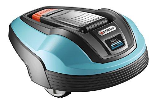 GARDENA 4077 R50Li Robotic Lawnmower