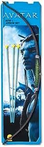 Avatar Navi Arco y Flecha Set