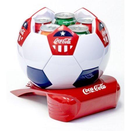 coke personal fridge - 6