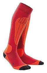 CEP Womens Thermal Compression Ski Socks...