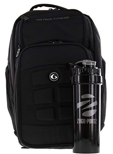 Pack Fitness Expedition Mangement Zogosportz product image