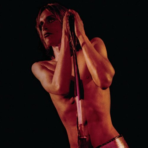 CD : Iggy & The Stooges - Raw Power (CD)