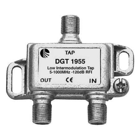 BLONDER TONGUE 1955-6DB Single Output Directional Tap for Antenna or CATV 6dB