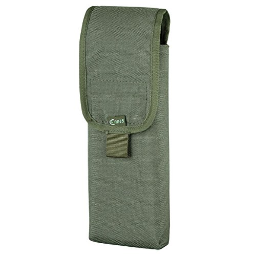 Splav Tactical Gear Saiga 12 Gauge UniClick Magazine Pouch, 8 Rounds, Olive