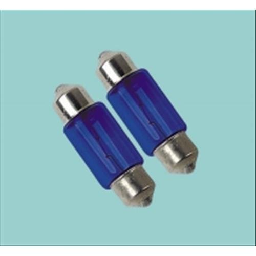 Lampa 58350 lampe navette 10 W, Bleu, 11 x 31 mm 11x 31mm