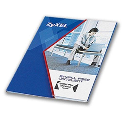 Zyxel IPSec Client -5