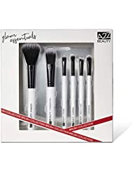 A2Z Beauty Beauty Glam Essentials Brush Set, 6 Count