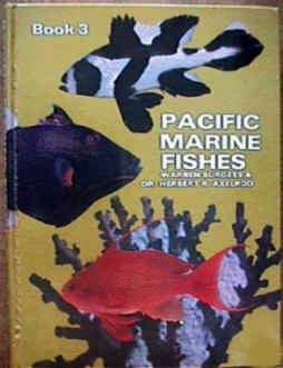 Fishes of Sri Lanka, the Maldive Islands, and Mombasa - Pacific Marine Fishes Book 3