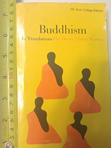 Buddhism : In Translations