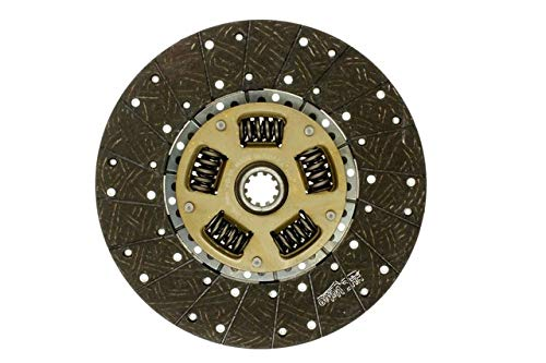 - Sachs BBD1226 Clutch Disc