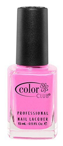 Color Club Nail Lacquer, Peppermint Twist Number N18 15 m...