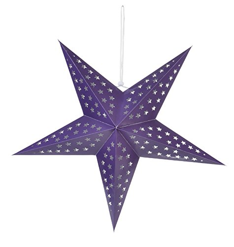 Solid Color Star - 8