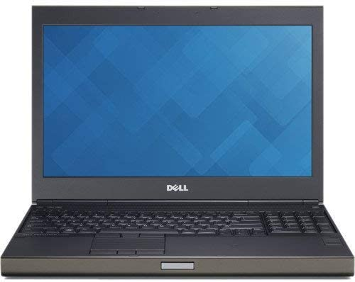 Dell M4800 15.6in FHD Ultrapowerful Mobile Workstation Business Laptop Computer