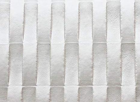 Ventadecolchones - Canapé Modelo Serena Gran Capacidad tapizado en Polipiel Blanco Medidas 180 x 190 cm (2 und 90 x 190): Amazon.es: Juguetes y juegos