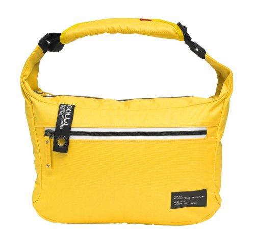 "GOLLA G1451 11"" mil   larca Bag, Yellow (13690)"