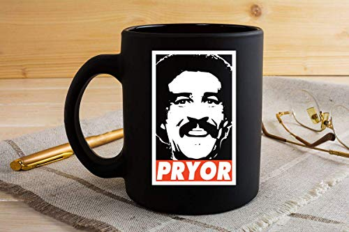 - Richard Pryor 10 Tee|T-Shirt