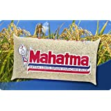 Mahatma Extra Long Grain Enriched Rice 20lb
