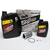 Can-Am Sypder Roadster SM5 Oil Filter Change Service Kit 219800262
