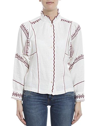 isabel-marant-womens-ht093217p024e23ec-white-red-linen-blouse