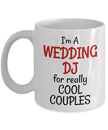 Wedding DJ Mug Gift- Thank You Gifts for Best DJ Ever by Love This Mug (Image #3)