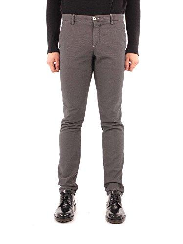 Grigio Mason's Powell 50 Pantaloni Cbe439 Uomo xrrqTwgn