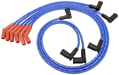 NGK RC-FDZ090 Spark Plug Wire Set (52405)
