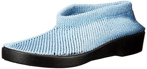 Tender Women's Spring Blue Flat Step aq0anCz