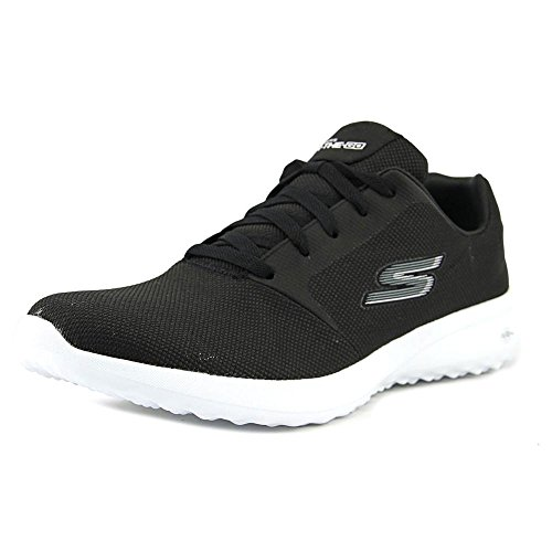Skechers On The Go City 3 - Ottimizza Le Donne Noi 9,5 Sneakers Nere