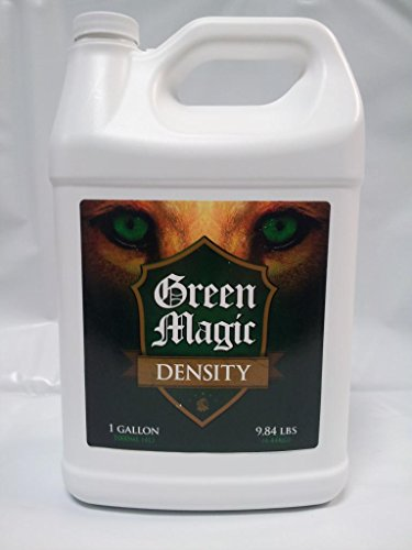 Green Magic Density Gallon by Green Magic Gardens