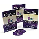 Creative Correction the Bible Study Leader kit