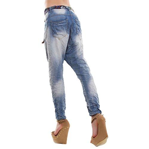 Toocool - Vaqueros - harem - para mujer Jeans
