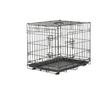Amazon Com 36 In X 24 In X 26 In Wire Crate Medium