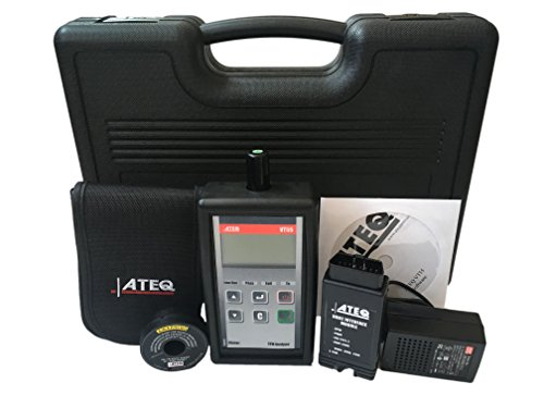 ATEQ VT55 Activation Programmer ToolBlow product image