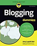 Blogging For Dummies, 7th Edition (For Dummies (Computer/Tech))