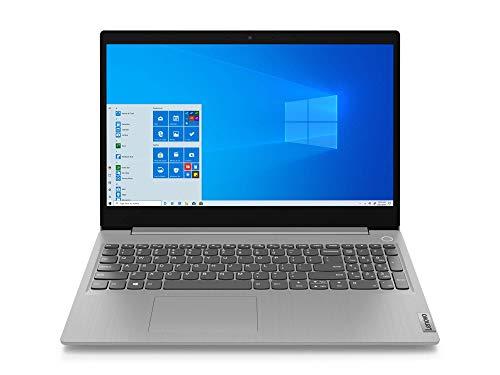 🥇 Lenovo IdeaPad 3 – Ordenador Portátil 15.6″ FullHD