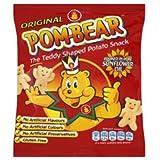 Pom-Bear Original (box of 36 x 19g bags)