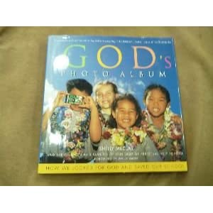 God's Photo Album: Seeking God in the Gathering Place and Finding Miracles Everywhere