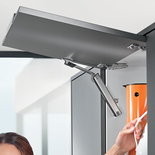 AVENTOS HK-XS Lift System,61-112 Up To 121-224 Power Factor