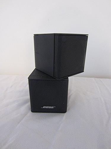 BOSE premium jewel cube speaker black