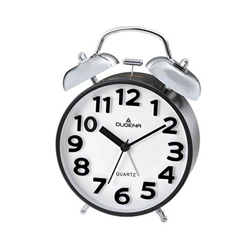 Best Mechanical & Wind Up Clocks