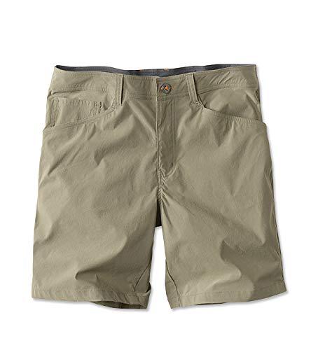 (Orvis Men's Trailhead Stretch Shorts,)