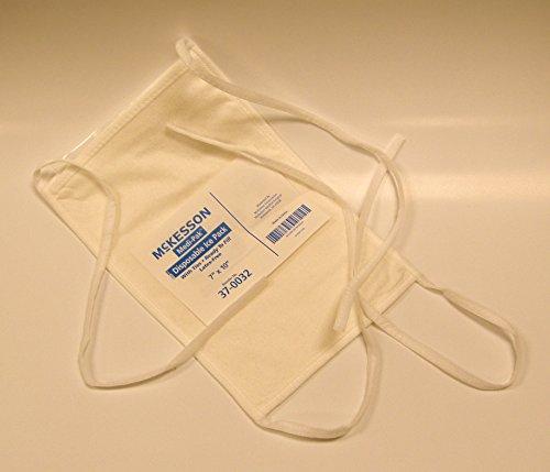 Ice Bag Medi-Pak General Purpose 7 X 10 Inch Disposable - 10/PK (MFN # 16-0032) by Medi-Pak