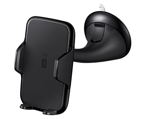 Price comparison product image Qi Wireless Charger Aobiny Charging Car Mount Holder for Samsung Galaxy Note 8