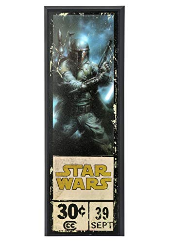 Edge home Star Wars Boba Fett 8