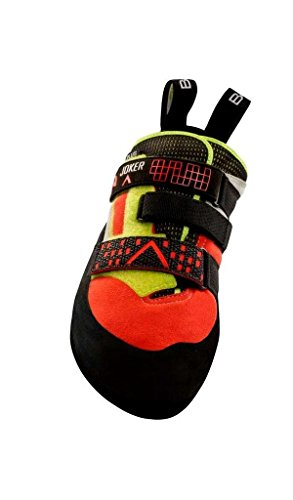 Boreal Joker Plus–Chaussures Sport Unisexe, multicolore, Taille 5