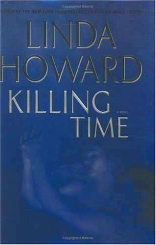 Killing Time: A Novel (Tim Howard Shorts)