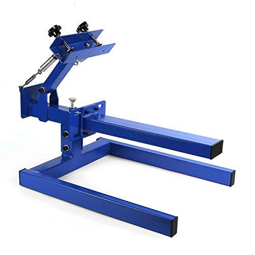 VEVOR Silk Screen Printing Machine 1 Station 1 Color T-shirt DIY Screen Printing Press