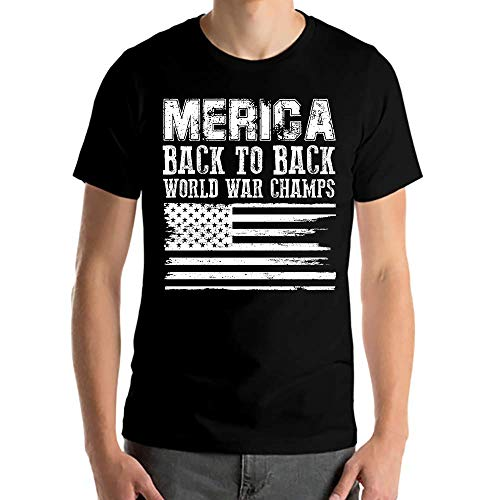 c5e30b39 Merica Back To Back World War Champs Shirt available in Kuwait ...